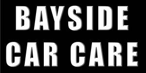 Bayside Car Care Logo