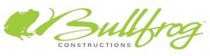 Bullfrog Constructions Logo (002)