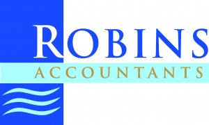 Robins Accountants logo
