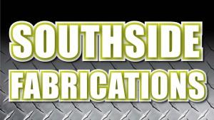 SOUTHSIDE FABRICATIONS logo