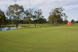 Redland Bay Golf Club - Corporate Golf