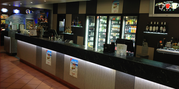 Redland Bay Golf Club - Bar