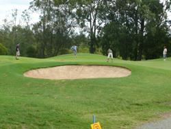 Redland Bay Golf Club Course