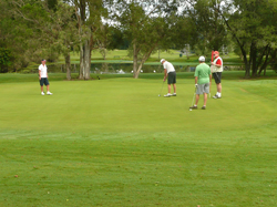 Redland Bay Golf Club - Course