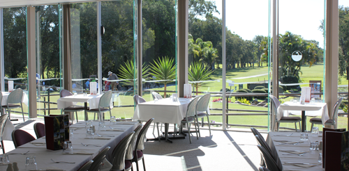 Redland Bay Golf Club - Dining