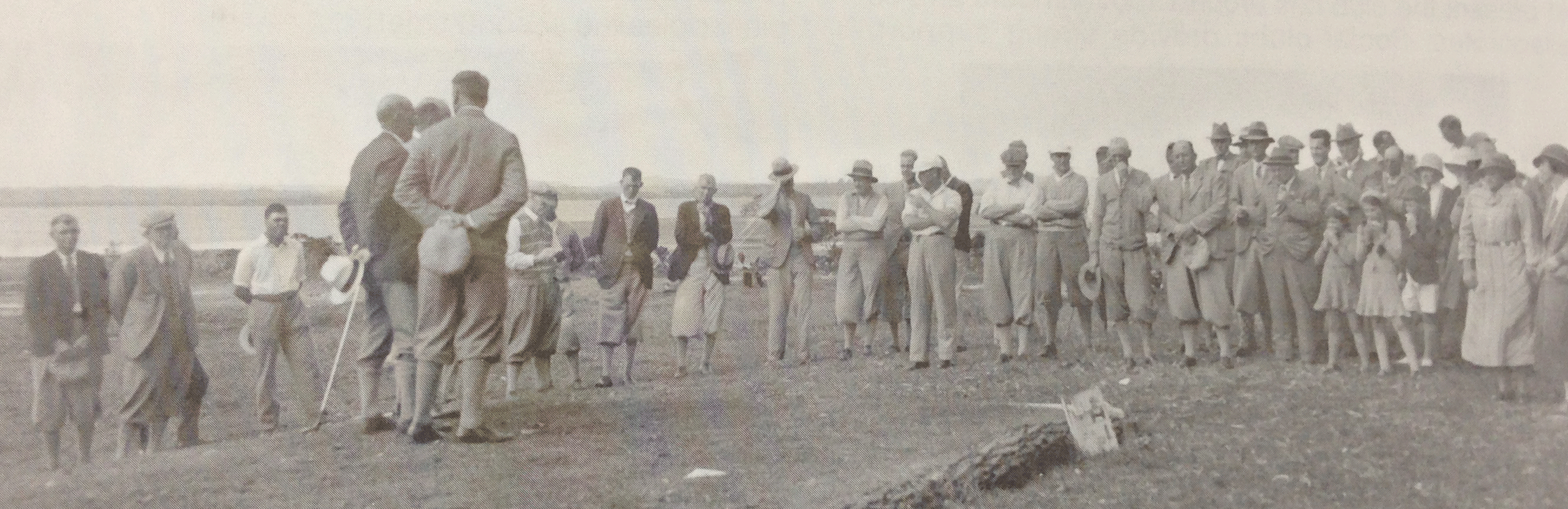 Redland Bay Golf Club - History